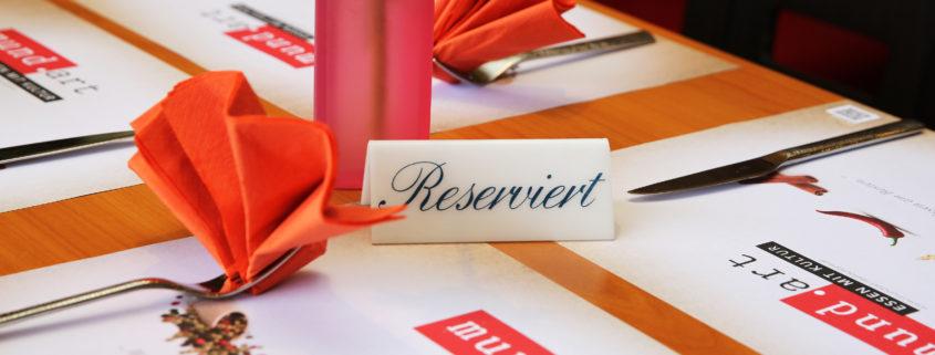 mund.art Restaurant